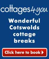 Holiday Cottage in The Cotswolds