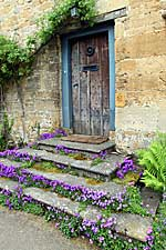Cottages to stay at in the Cotswolds